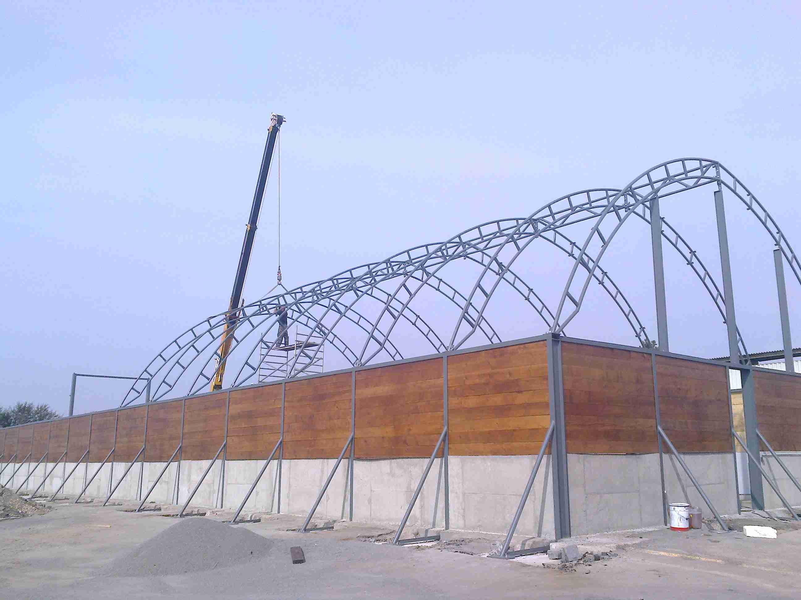 Stavba Přelouč Silnice sklad pos. soli 1 (2)