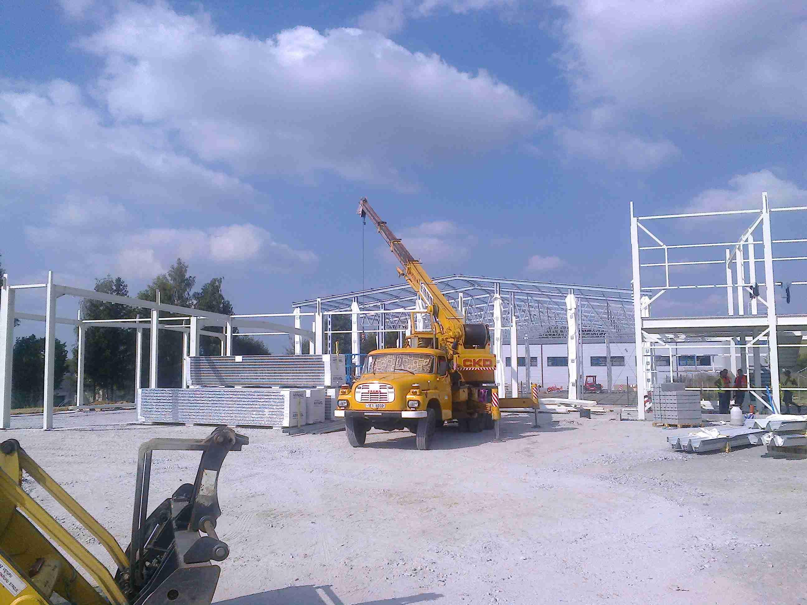 Stavba Pelhřimov (5)